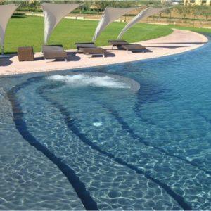 PVC folije za kopalne bazene