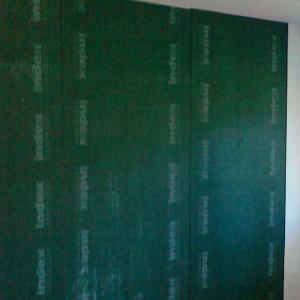 Zvočna izolacija zidov in stropov